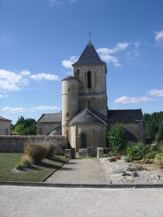 église de Verrines